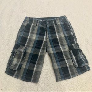 BKE Shorts - BKE Belmont Men's Cargo Shorts